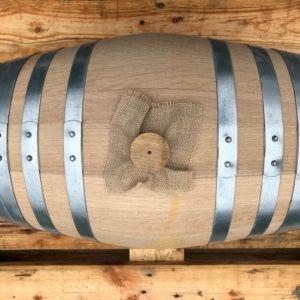 50 Liter whisky tønde i USA eg